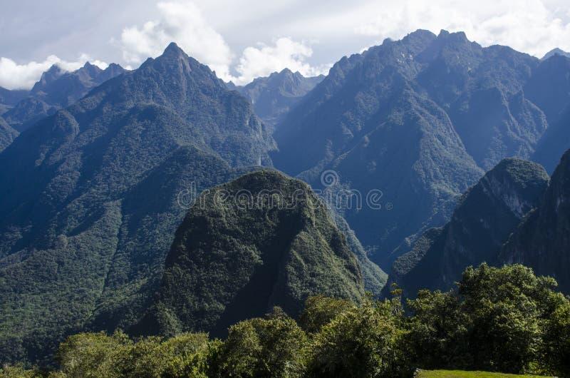 Мать-земля Перу стоковое фото