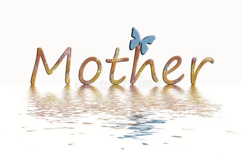 мать стоковое изображение