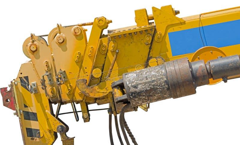 Машина для сверля отверстий стоковая фотография rf