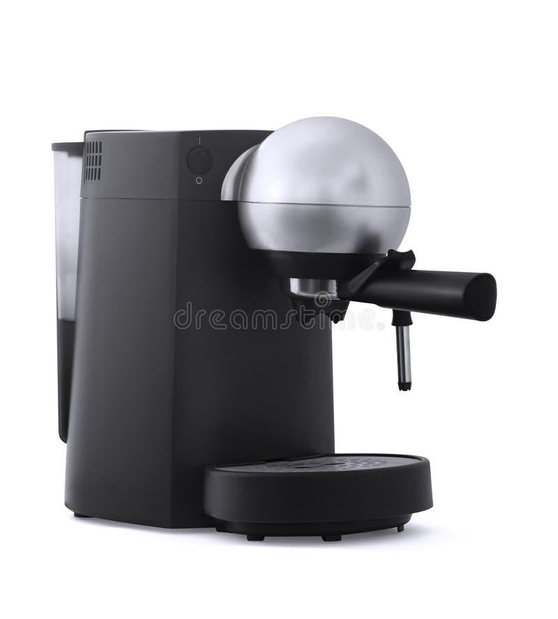 Download машина кофе стоковое изображение. изображение насчитывающей backhoe - 18383857