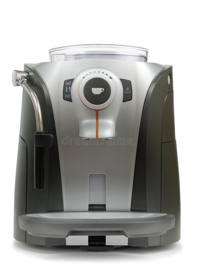 машина кофе Стоковое Изображение RF