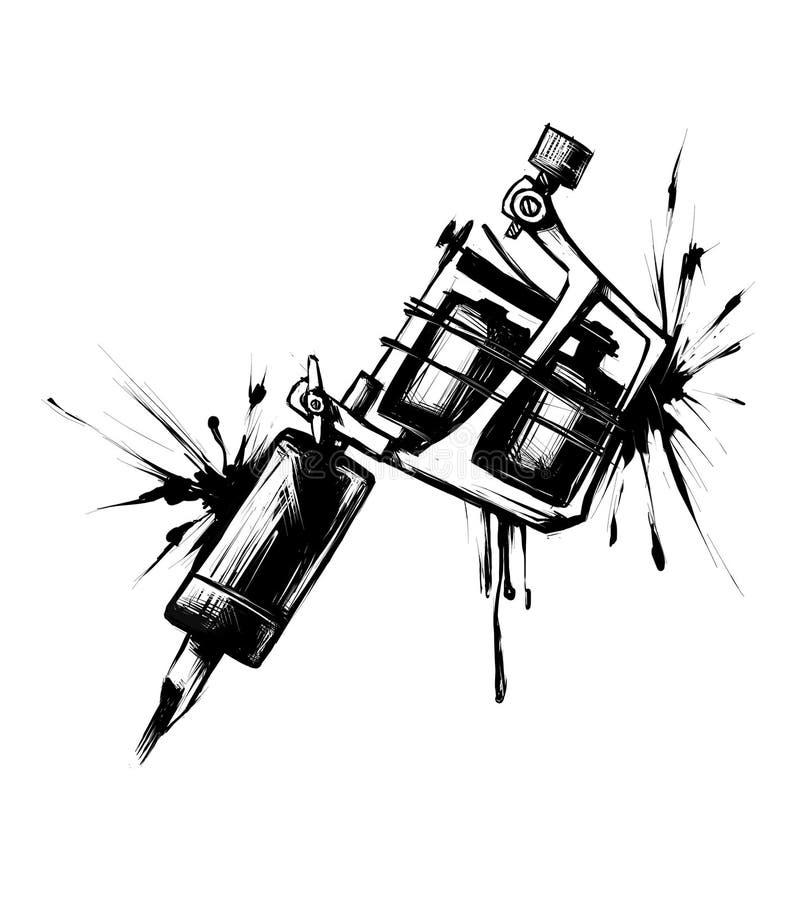 малыши эскиз картинка тату машинка блинчики