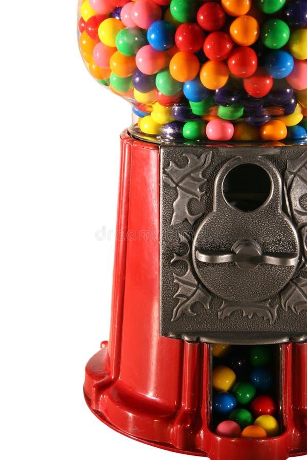 машина gumball стоковая фотография
