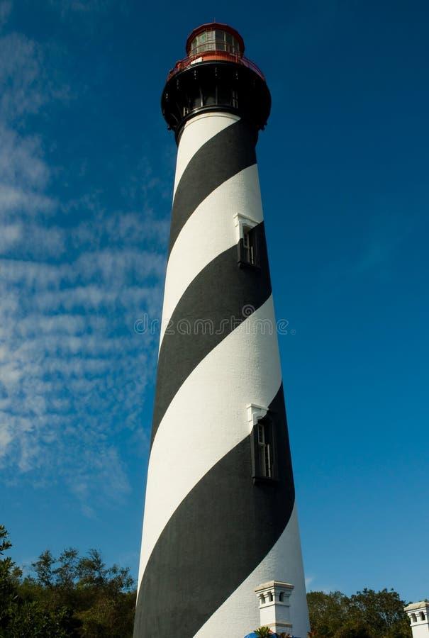 маяк florida стоковые изображения rf