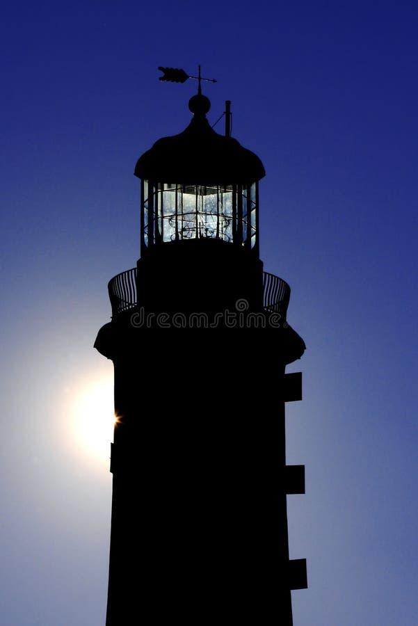 маяк plymouth Великобритания стоковые фото