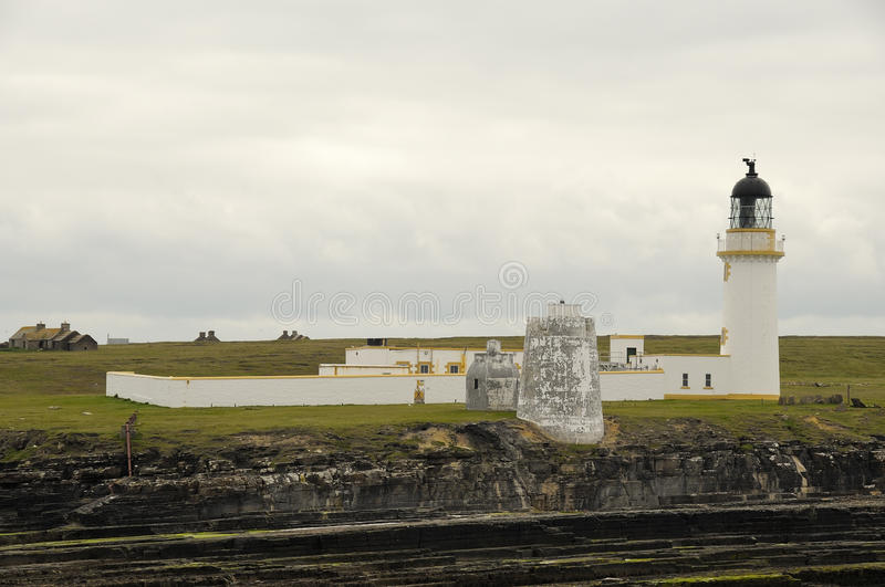 Download Маяк Stroma стоковое изображение. изображение насчитывающей лиман - 33733131