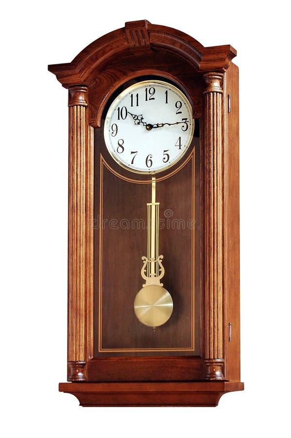 маятник часов стоковые изображения rf