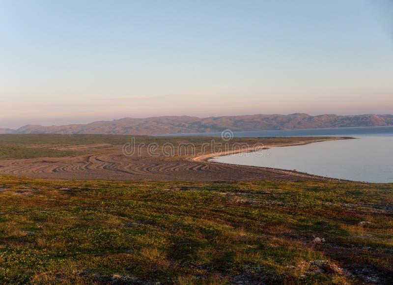 малая вода пляжа стоковое фото rf