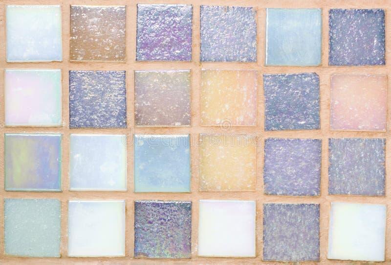 Малая текстура плиток стоковое фото