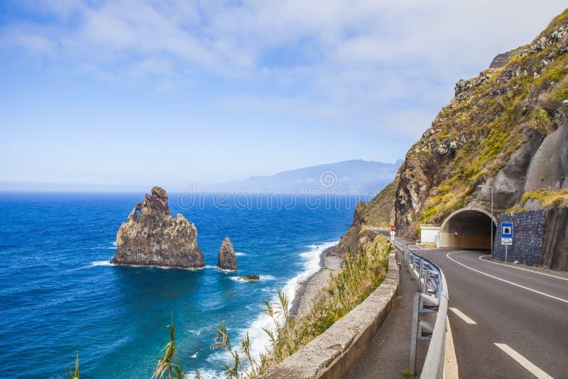 Мадейра стоковая фотография rf
