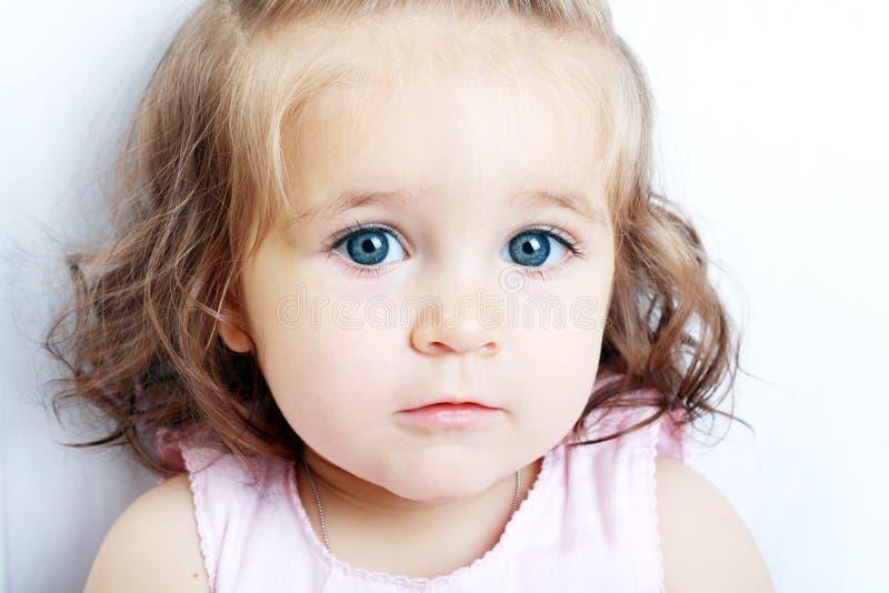 Маленький ребёнок стоковая фотография rf