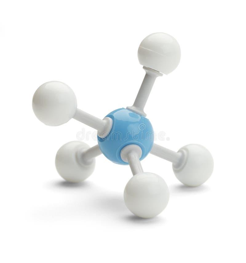Малый атом стоковая фотография rf