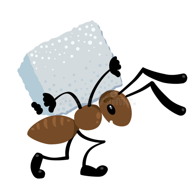 картинки для детей муравей