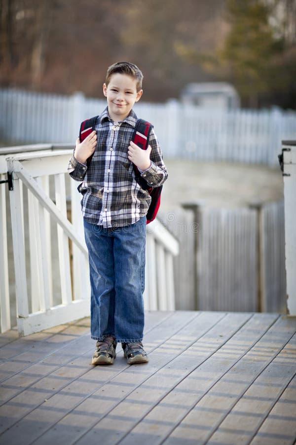 мальчик красивый стоковое изображение rf