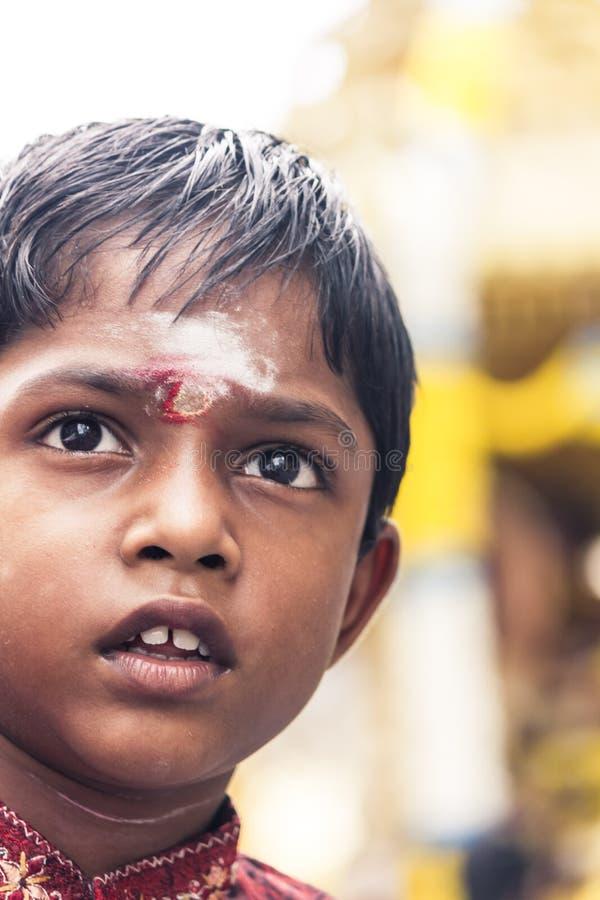 Мальчик фестиваля стоковые изображения