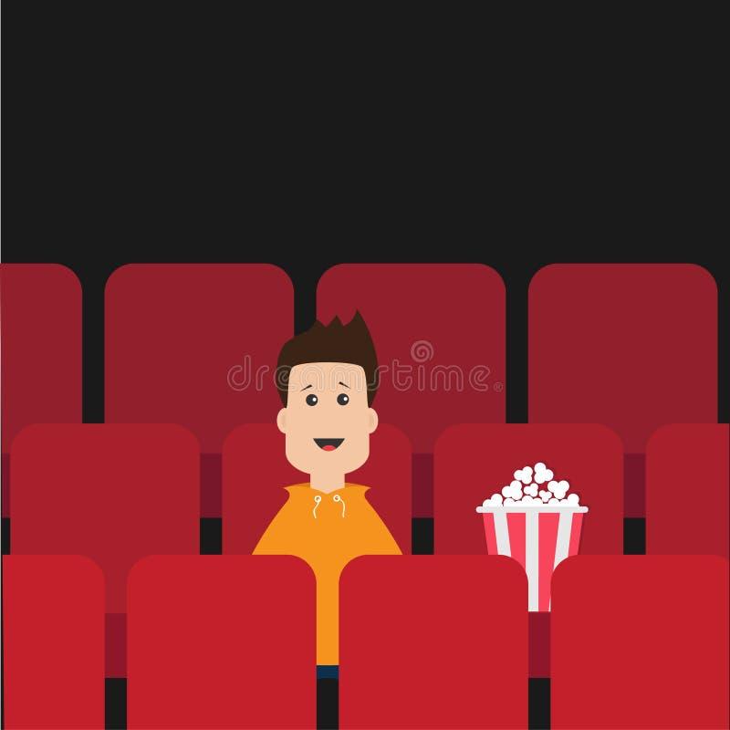 рисунки я в кинотеатре знаменитый