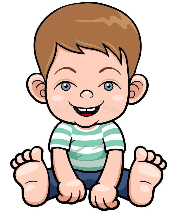 Download Мальчик иллюстрация вектора. иллюстрации насчитывающей иллюстрация - 37931856
