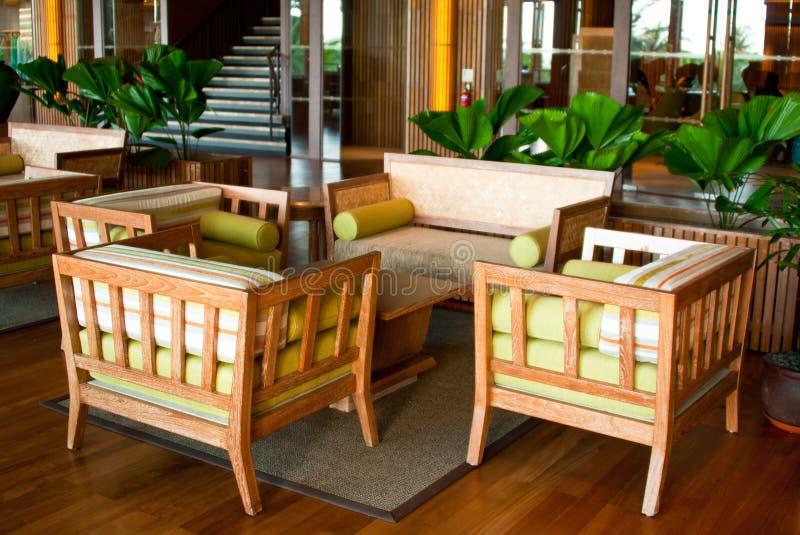 мебель крытая стоковая фотография