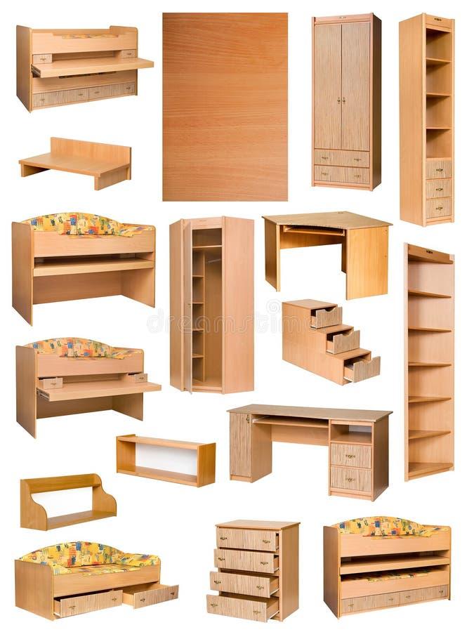 мебель бесплатная иллюстрация