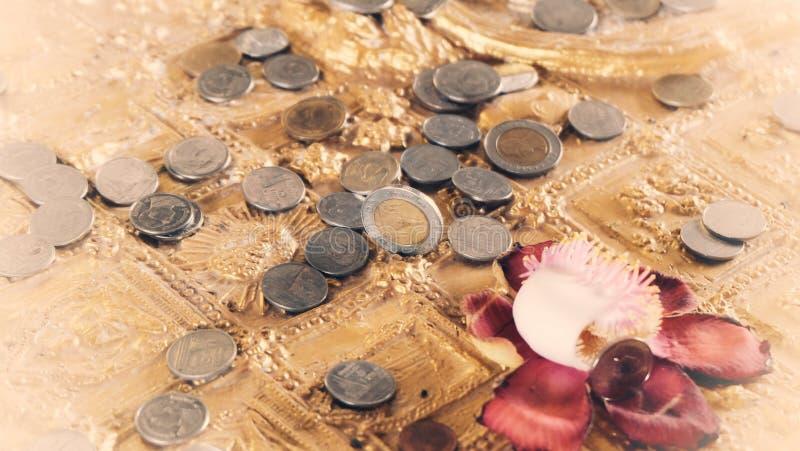 Медаль веры стоковое фото
