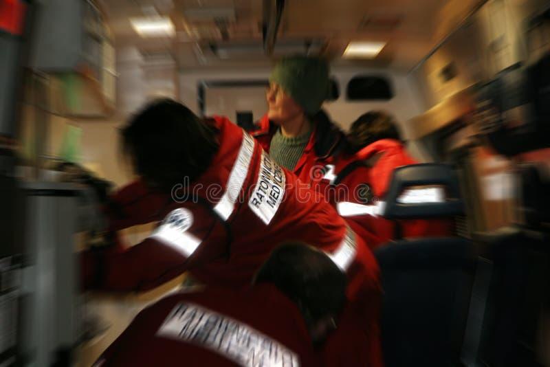медицинская бригада стоковое фото rf