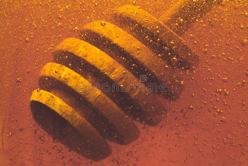 Download мед стоковое изображение. изображение насчитывающей мед - 18393413