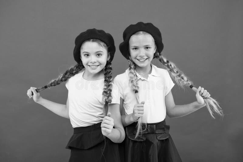 Международная программа школы обменом Образование за рубежом Приложите форму войдите международную школу Французская языковая шко стоковые изображения