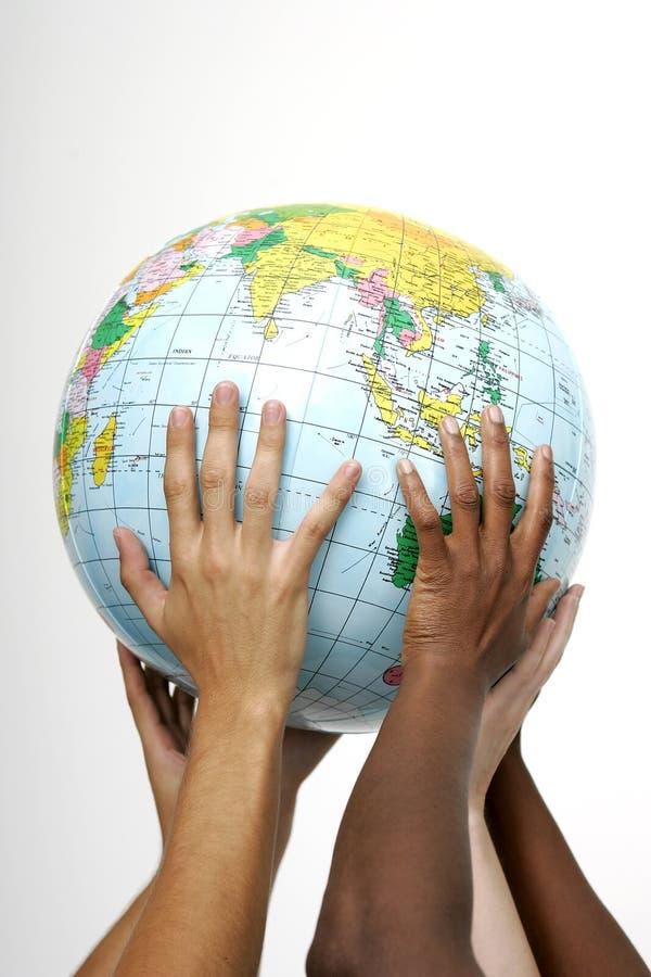 международная сыгранность стоковые фотографии rf
