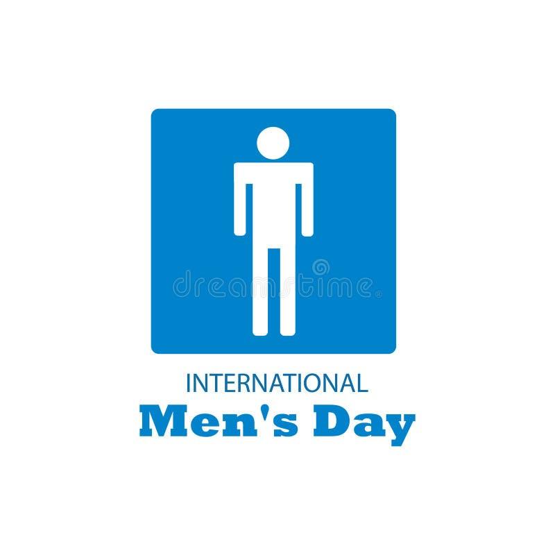 Международный день ` s людей бесплатная иллюстрация
