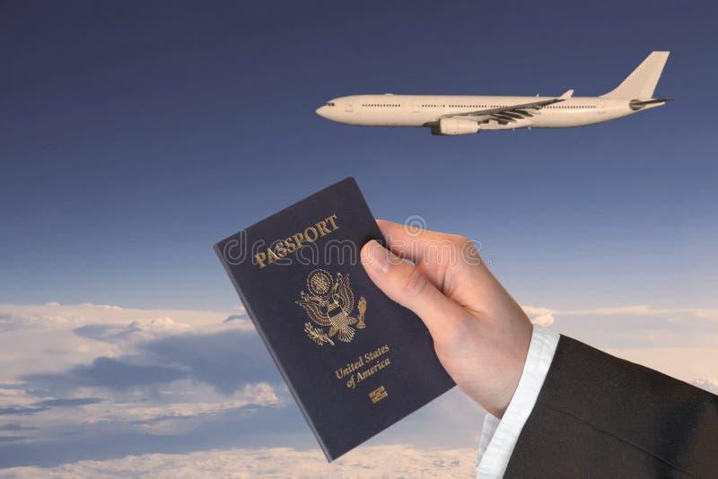 Международное перемещение