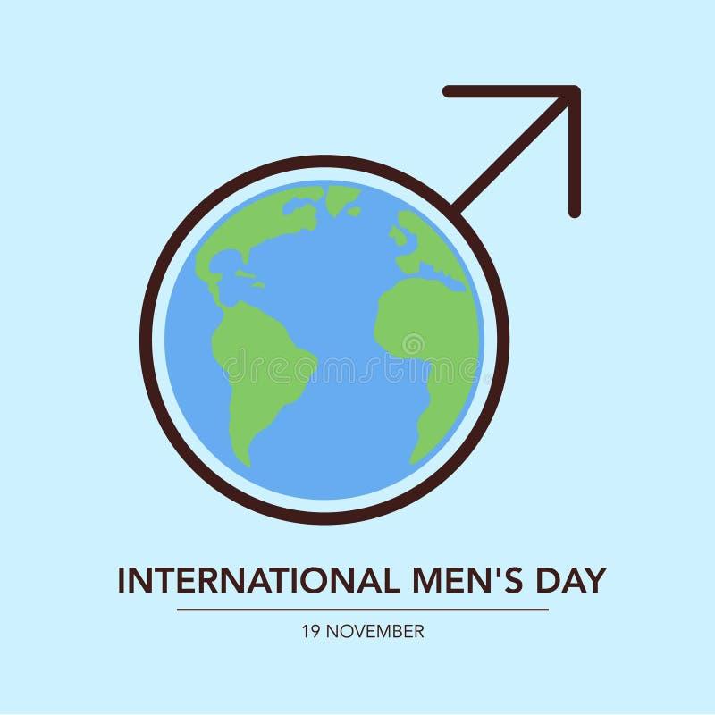 Международный день человека бесплатная иллюстрация