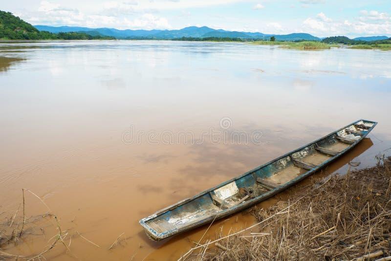 Меконг стоковые фото