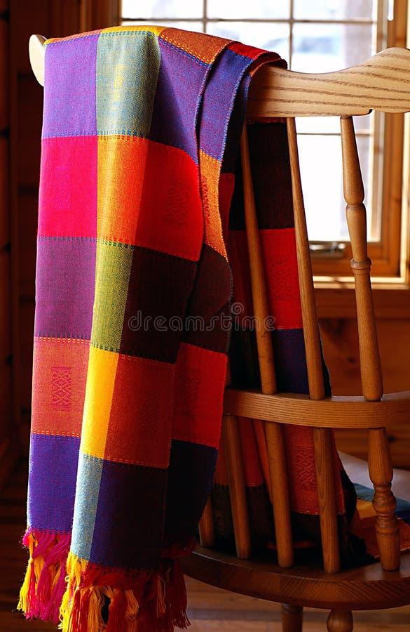 мексиканец ткани стоковые фотографии rf