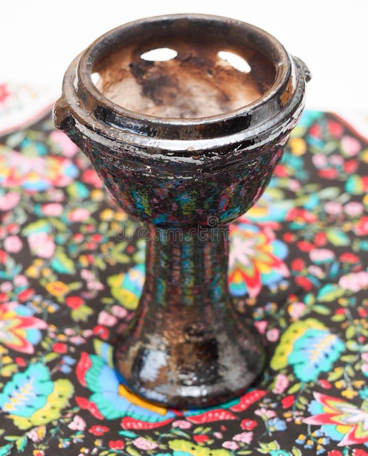 Мексиканская ваза стоковое изображение rf