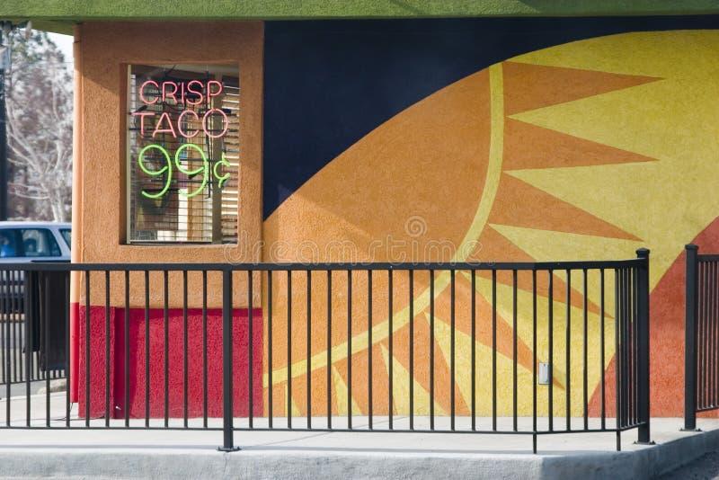 Download мексиканский ресторан стоковое изображение. изображение насчитывающей обед - 478711