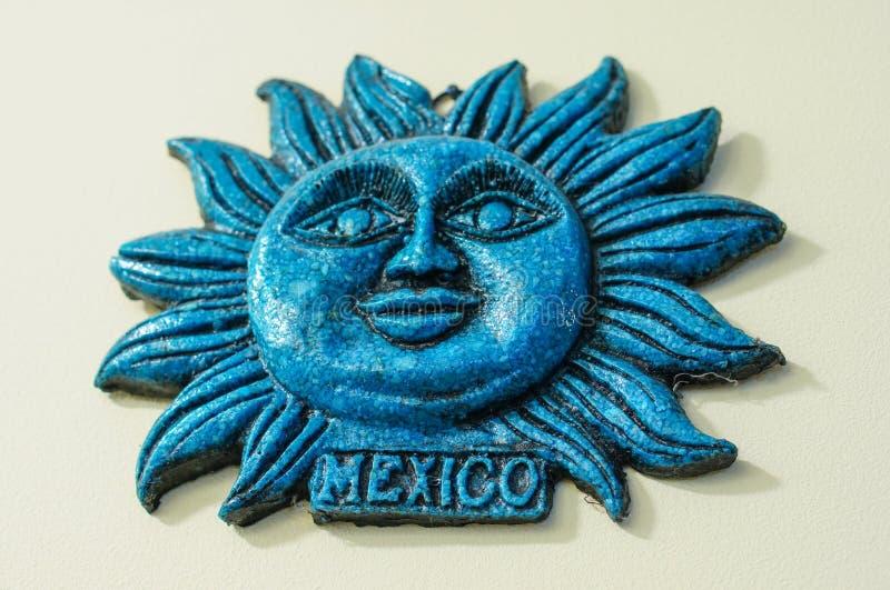 Мексиканский сувенир стоковая фотография