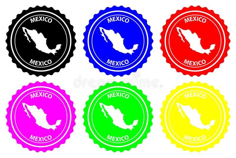 Мексиканськая избитая фраза бесплатная иллюстрация