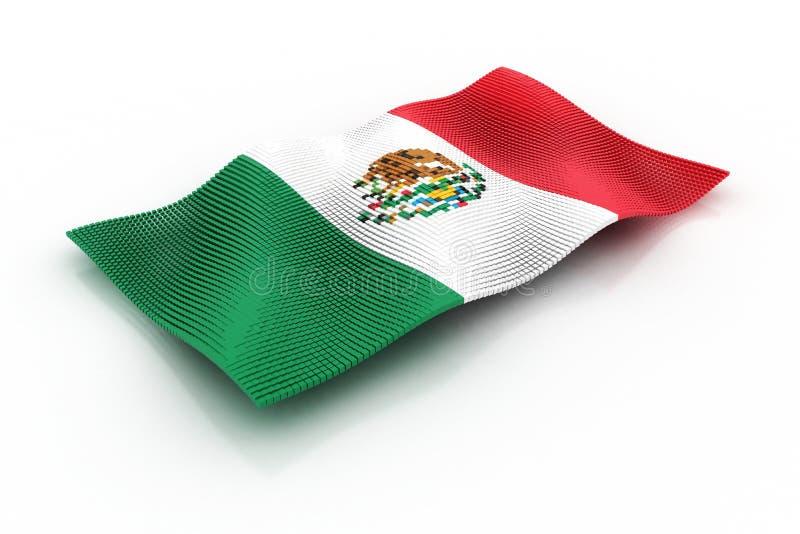 Мексика стоковая фотография