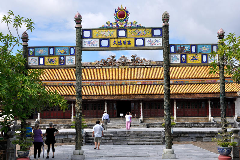 Мемориальная арка стоковое изображение