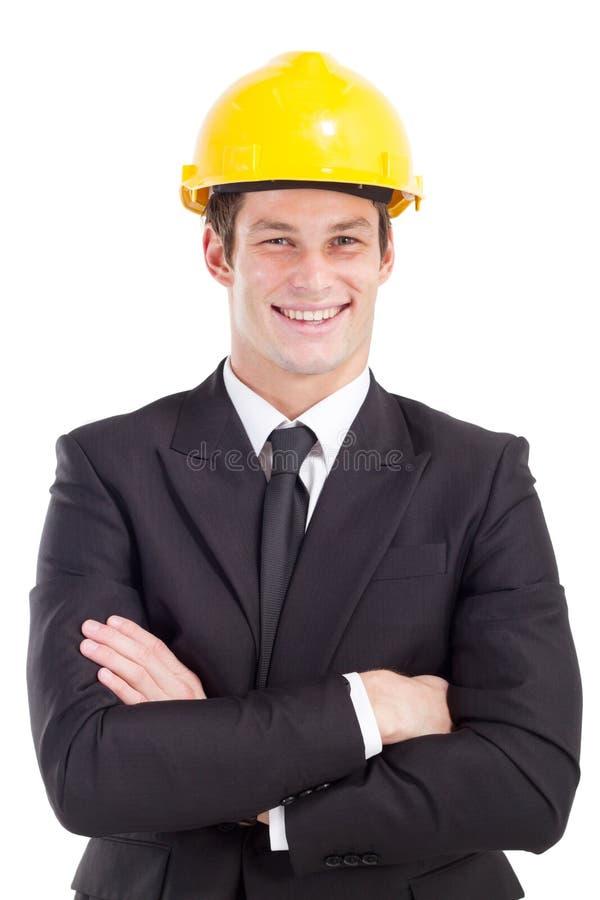 менеджер конструкции стоковые фото