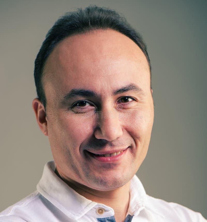 Менеджер Portait стоковая фотография rf