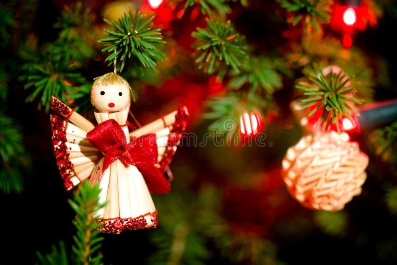 Меньший ангел сторновки Стоковые Фотографии RF