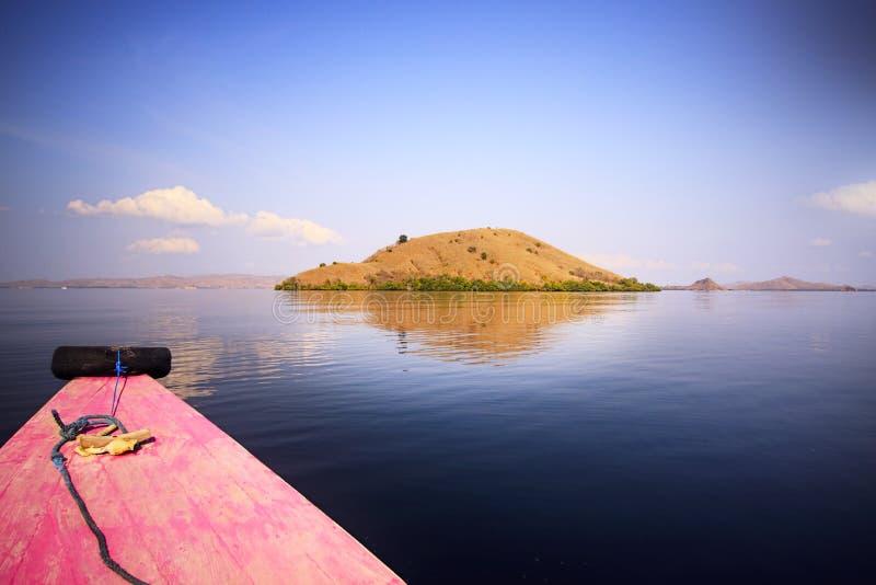 Меньший остров стоковое фото rf