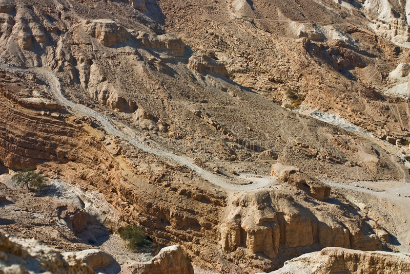 Download мертвое море стоковое изображение. изображение насчитывающей природа - 6853405