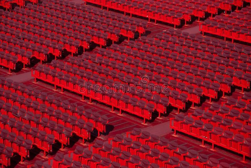 Места в di Вероне арены стоковое фото rf
