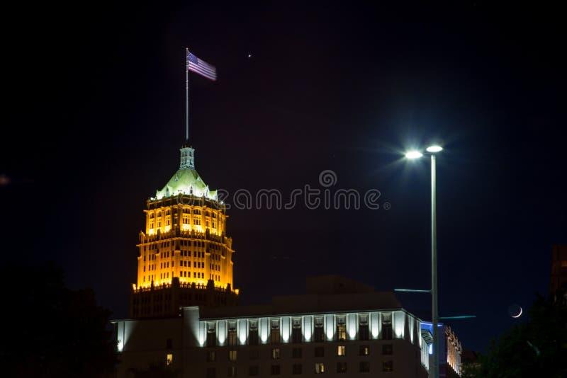 Места Сан Антонио стоковое изображение rf