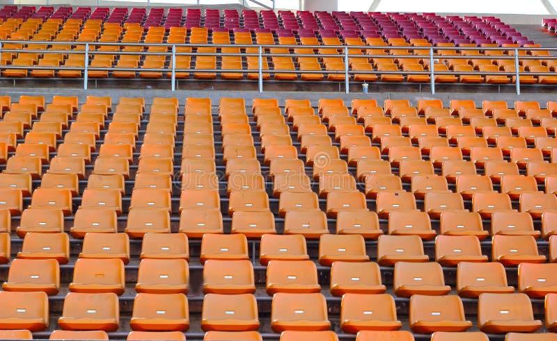 Download Места стадиона для вахты некоторые спорт или футбол Стоковое Изображение - изображение насчитывающей пусто, место: 40577597