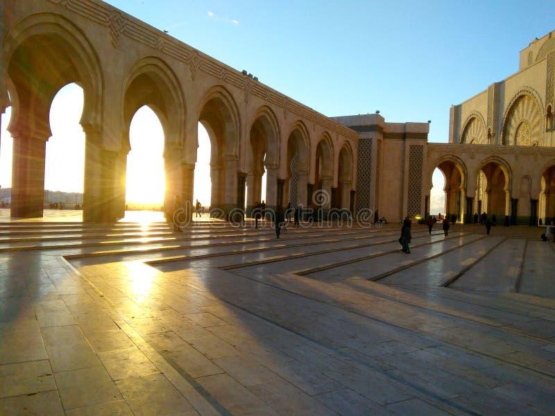 Места Morocoo исторические стоковая фотография