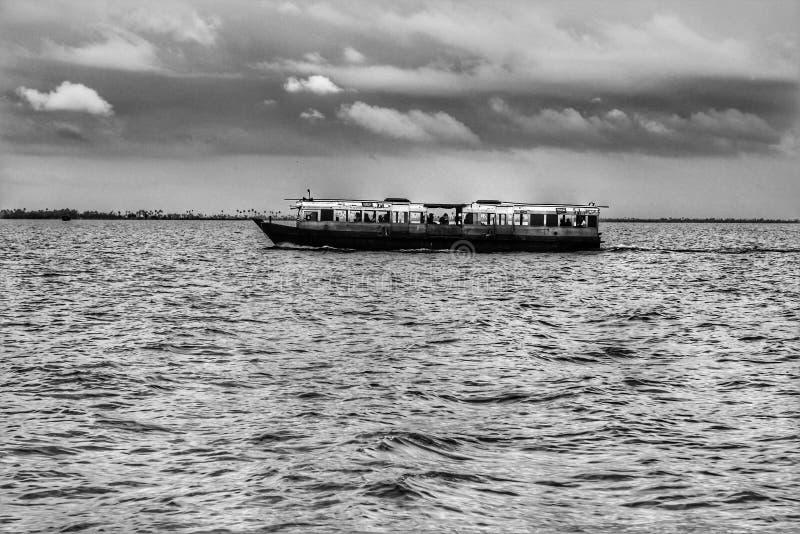 Местный водный транспорт стоковые фото