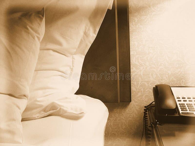 место гостиничного номера стоковое фото